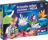 Kristalle selbst züchten Mega (Experimentierkasten)