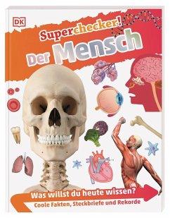 Der Mensch / Superchecker! Bd.7 - Choudhury, Bipasha