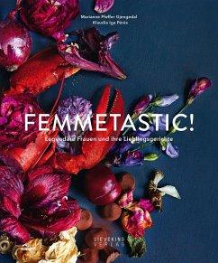 Femmetastic! - Pfeffer Gjengedal, Marianne