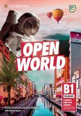 Open World Preliminary. Student's Book with Answers with Online Practice
