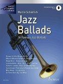 Jazz Ballads, Trompete und Klavier