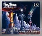 Psionisches Roulette / Perry Rhodan Silberedition Bd.146 (1 MP3-CD)
