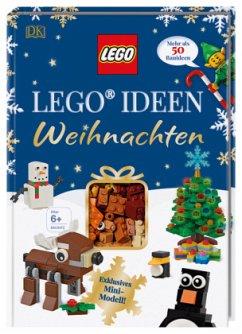 LEGO® Ideen Weihnachten - Dowsett, Elizabeth