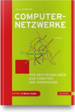 Computernetzwerke - Schreiner, Rüdiger