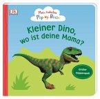 Mein liebstes Pop-up-Buch. Kleiner Dino, wo ist deine Mama?