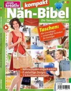 Näh-Bibel kompakt: - Buss, Oliver