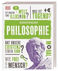 Kernfragen Philosophie - Weeks, Marcus