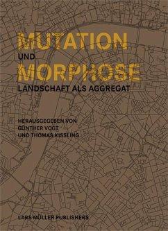 Mutation und Morphose