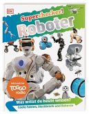 Roboter / Superchecker! Bd.8