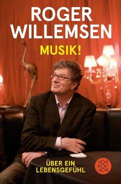 Musik! - Willemsen, Roger