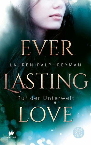Buch-Reihe Everlasting Love