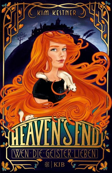 Buch-Reihe Heaven's End