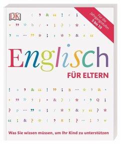 Englisch für Eltern - Werner, Valentin; Werner, Karl