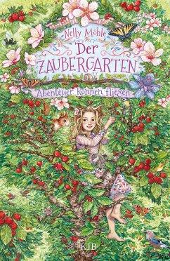 Abenteuer können fliegen / Der Zaubergarten Bd.2 - Möhle, Nelly