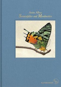 Sonnenfalter und Mondmotten - Albus, Anita