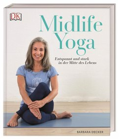 Midlife Yoga - Decker, Barbara