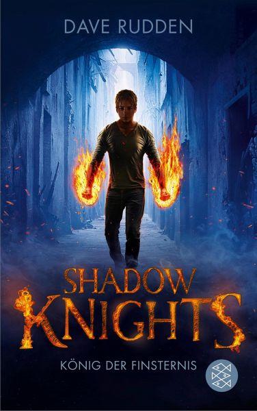 Buch-Reihe Shadow Knights