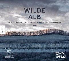 Wilde Alb - Nill, Bernd; Waldmann, Benjamin