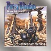 Perry Rhodan Silber Edition - Götzendämmerung, 1 MP3-CD