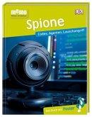 Spione / memo - Wissen entdecken Bd.9