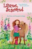 Ein Pony mit Flausen im Kopf / Liliane Susewind ab 6 Jahre Bd.10