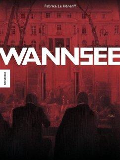 Wannsee - Le Hénanff, Fabrice