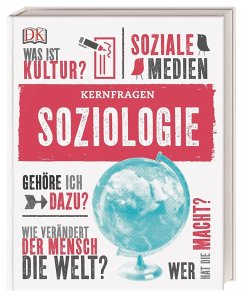 Kernfragen Soziologie - Yuill, Chris; Thorpe, Christopher