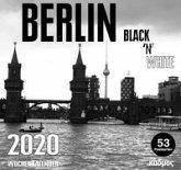 Berlin Black 'N' White Kalender (2020)
