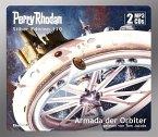 Perry Rhodan Silber Edition, Armada der Orbiter, 2 MP3-CD