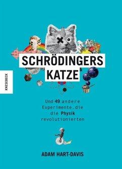 Schrödingers Katze - Hart-Davis, Adam