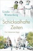 Schicksalhafte Zeiten / Hebammen-Saga Bd.3