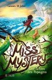 Der Schrei des Papageis / Miss Mystery Bd.1