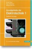 Grundgebiete der Elektrotechnik 1