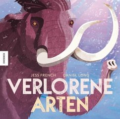 Verlorene Arten - French, Jess