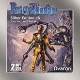 Perry Rhodan Silber Edition - Ovaron, 1 MP3-CD