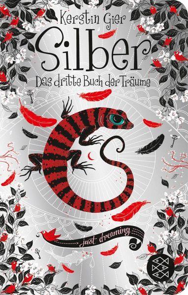 Buch-Reihe Silber Trilogie von Kerstin Gier