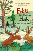 Erkki, der kleine Elch - Auf sie mit Geweih!