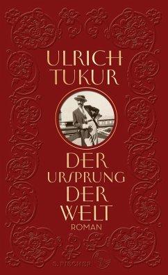Der Ursprung der Welt - Tukur, Ulrich