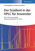 Der Gradient in der HPLC für Anwender (eBook, ePUB)