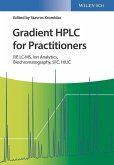 Gradient HPLC for Practitioners (eBook, ePUB)