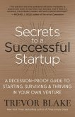 Secrets to a Successful Startup