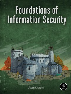 Foundations of Information Security - Andress, Jason