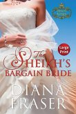 The Sheikh's Bargain Bride