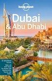 Lonely Planet Reiseführer Dubai & Abu Dhabi (eBook, PDF)