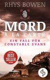 Mord à la Carte / Ein Fall für Constable Evans Bd.4 (eBook, ePUB)