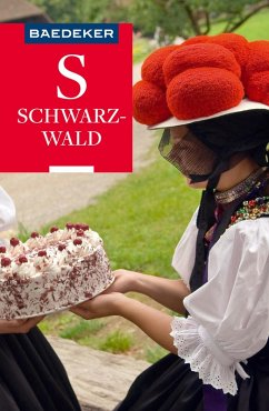 Baedeker Reiseführer Schwarzwald (eBook, PDF) - Stahn, Dina