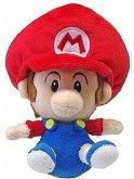 Nintendo Super Mario Brothers, Baby Mario, Plüschfigur, 13cm