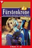 Fürstenkrone Staffel 5 - Adelsroman (eBook, ePUB)
