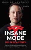 Insane Mode - Die Tesla-Story (eBook, ePUB)