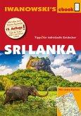 Sri Lanka - Reiseführer von Iwanowski (eBook, PDF)